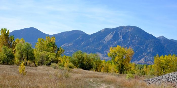 Concern Over Development Plans for South Boulder Property