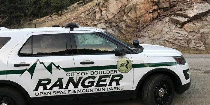 Homeless in Boulder: OSMP Rangers