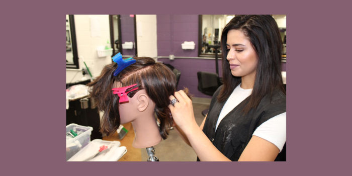 Tech Talks: Cosmetology