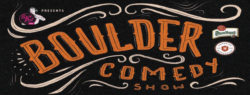 Boulder Comedy Show Celebrates 4th Anniversary at Boulder Biergarten
