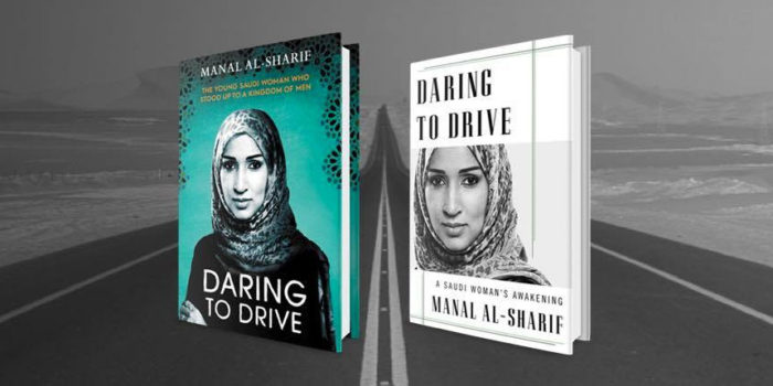 Booktalk: Daring to Drive: A Saudi Woman's Awakening by Manal al-Sharif