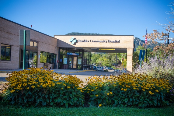 Petition on the Future of the Boulder Community Hospital