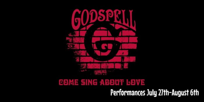 Godspell Enchants The Louisville Arts Center July 27 through August 6