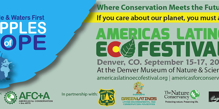 Bringing More Diversity to Environmental Stewardship