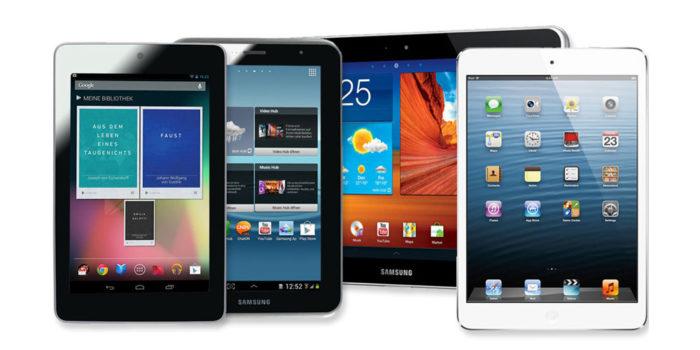 Tech Talks: Back to School Apps