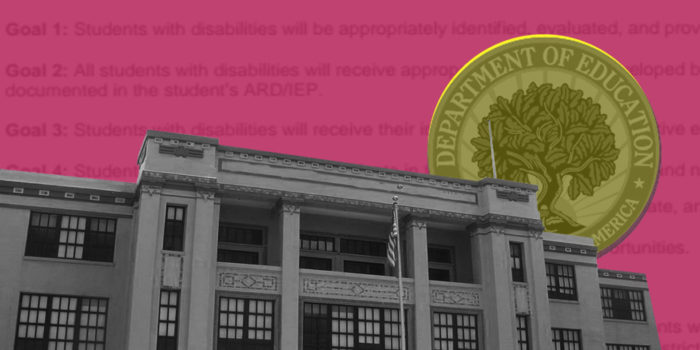 Reveal: Access Denied: The Fight for Public Education