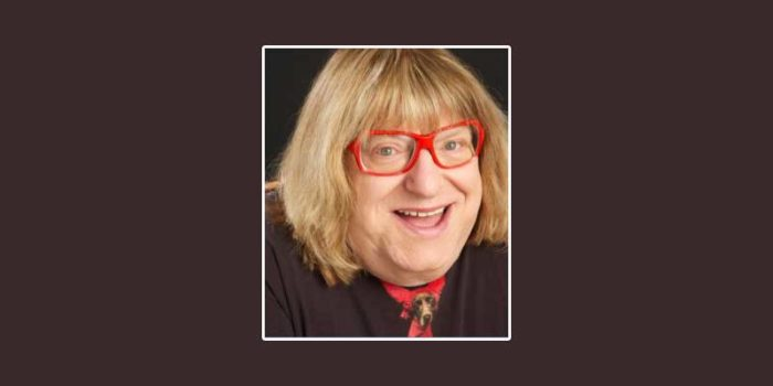 Outsources: Bruce Vilanch, honoree at Reel Hope Boulder