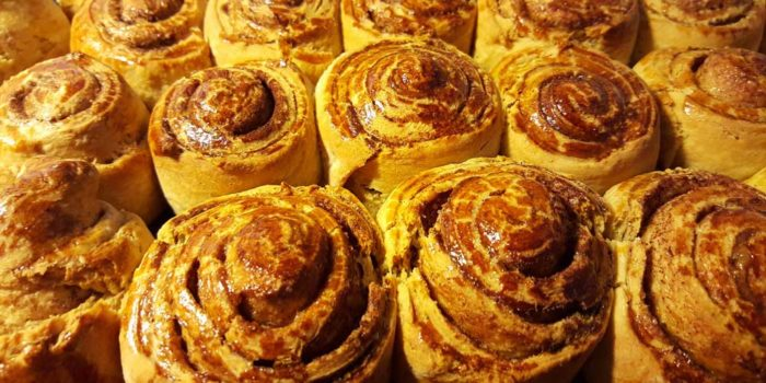 Radio Nibbles: Colorado's Signature Roadside Pastry