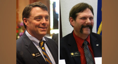 Colorado Senators Baumgardner And Tate Named In Allegations Of Sexual Harassment