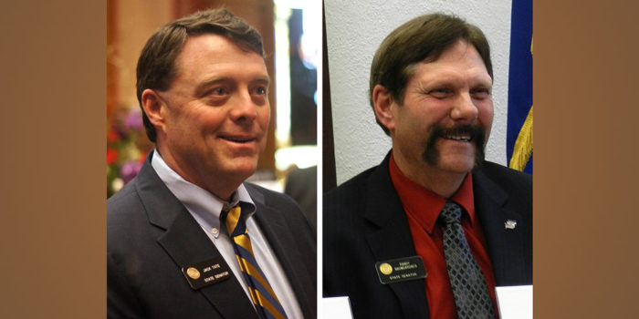 Colorado Senators Baumgardner And Tate Named In Allegations Of Sexual Harassment