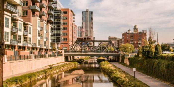 The Gentrification of Denver