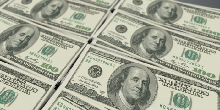 Wealth Inequality on the Rise