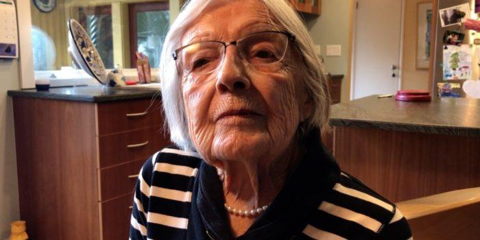 Boulder Resident Turns 104