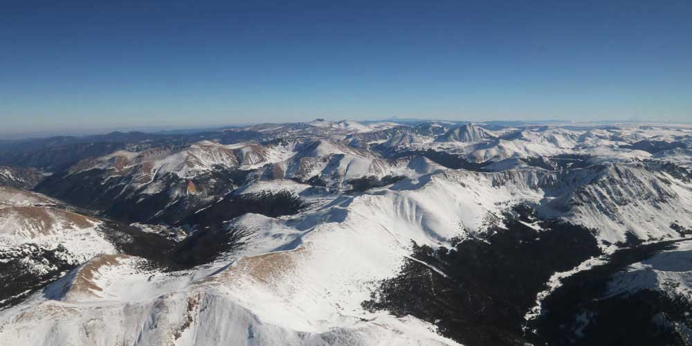 SnowEx View