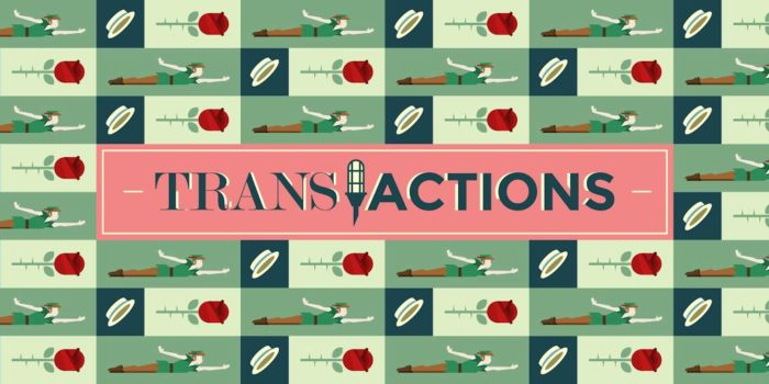 Trans/Actions Premiers at Theatre Made in Boulder Festival at the Dairy