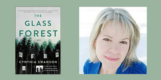 Booktalk: Denver author Cynthia Swanson's The Glass Forest