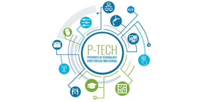 Tech Talks: P-TECH Program at Skyline High School