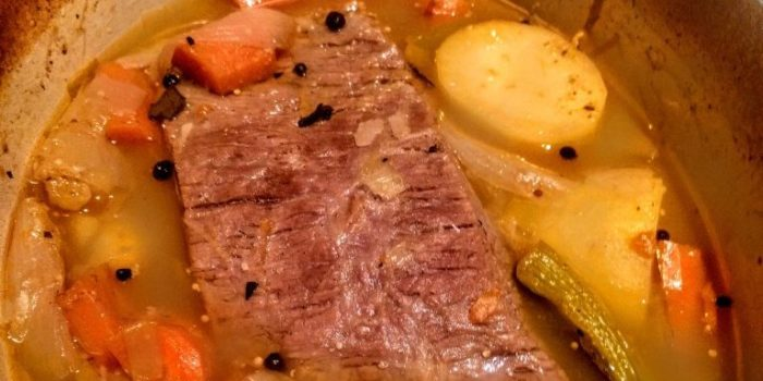 Traditional St. Patrick's Day Food – It's NOT Corned Beef and Cabbage