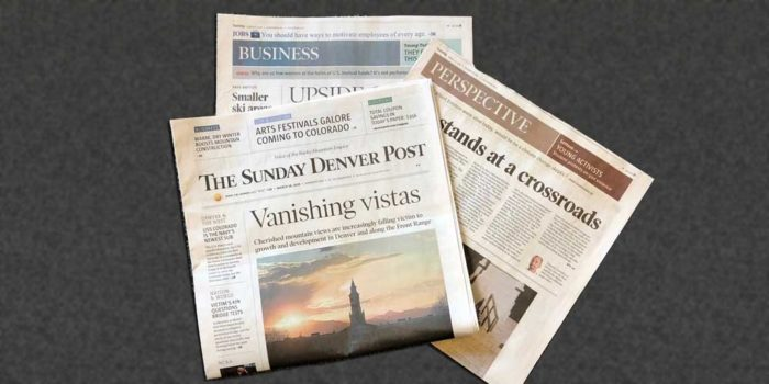 Lawmakers lament layoffs at the Denver Post