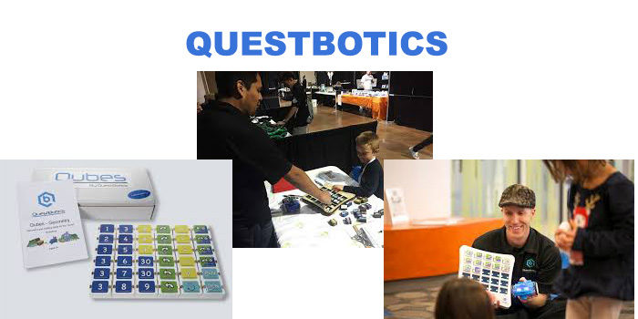 QuestBotics Journey Part 3