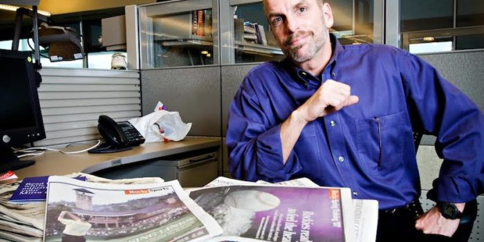 Fired Boulder Daily Camera Editor Fears for Paper's Future