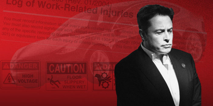 Reveal: Tesla and beyond: Hidden problems of Silicon Valley