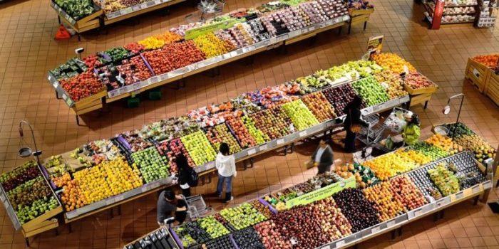 Tech Talks: Tech Impact on Grocery Industry