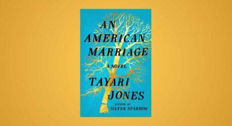 Radio Bookclub: An American Marriage