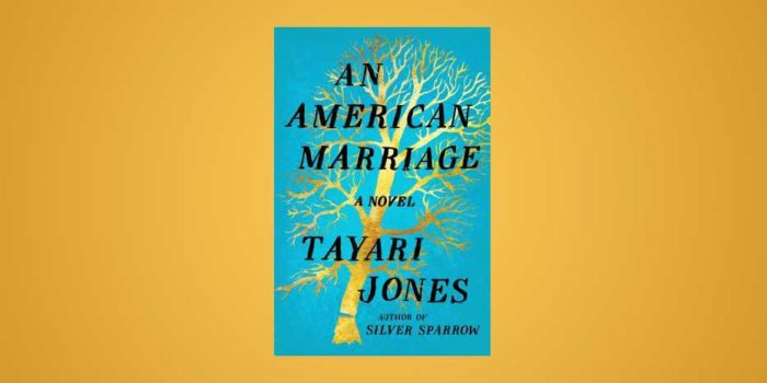 Radio Bookclub: An American Marriage