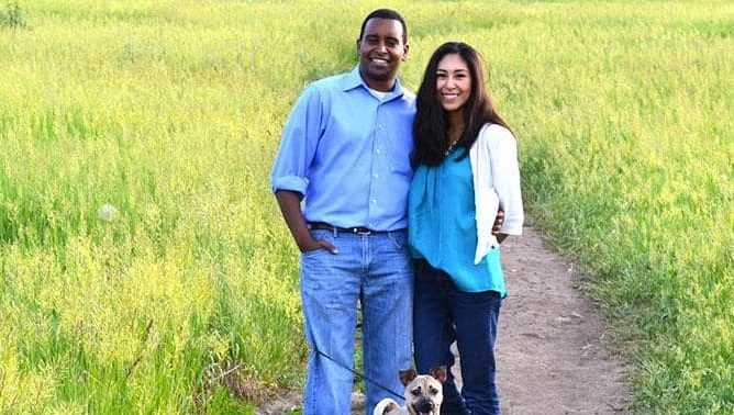 Primary Elections: Joe Neguse, CD 2 Candidate