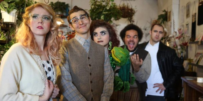 REVIEW: Little Shop of Horrors from Equinox Theatre Company