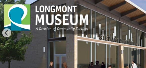 Dot Org: Longmont Museum