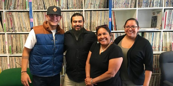 PoCo in BoCo: American Indian Youth Leadership Institute