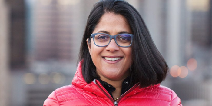 Primary Elections: Saira Rao, First Congressional District Candidate