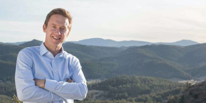 Primary Elections – Mike Johnston Democratic Gubernatorial Candidate