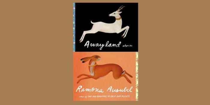 Radio Bookclub: Ramona Ausubel – Awayland