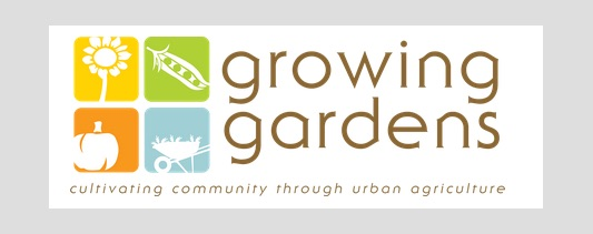 Dot Org: Growing Gardens