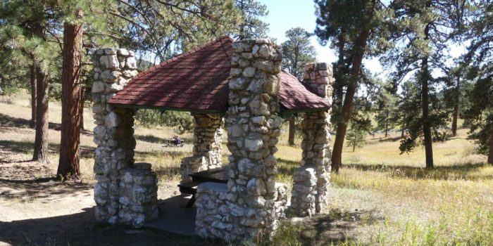 HistoriCorps teaches historic structure preservation skills to community