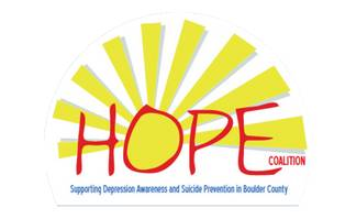 Dot Org: Boulder Hope