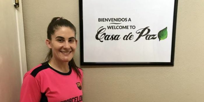 Casa de Paz: A Refuge for Immigrants