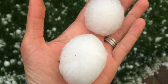 Experts Gather in Boulder to Discuss a Future with Increasingly Severe Hail