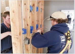 Dot Org: Independent Electrical Contractors