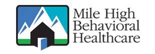 Dot Org: Mile High Behavioral Healthcare