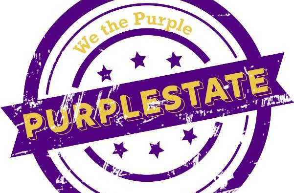 Purple State – Finding Common Ground