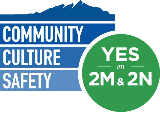 2017: Boulder voters approve ballot measure 2M & 2N