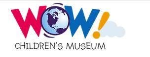 Dot Org: WOW Children's Museum