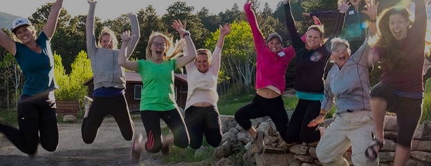 Dot Org: Wome's Wilderness Institute