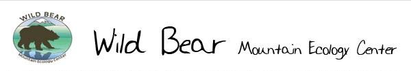 Dot Org: Wild Bear Nature Center