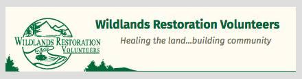 Dot Org: Wildland Restoration