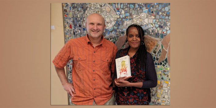 After Hours at the Radio Book Club: Marcia Douglas